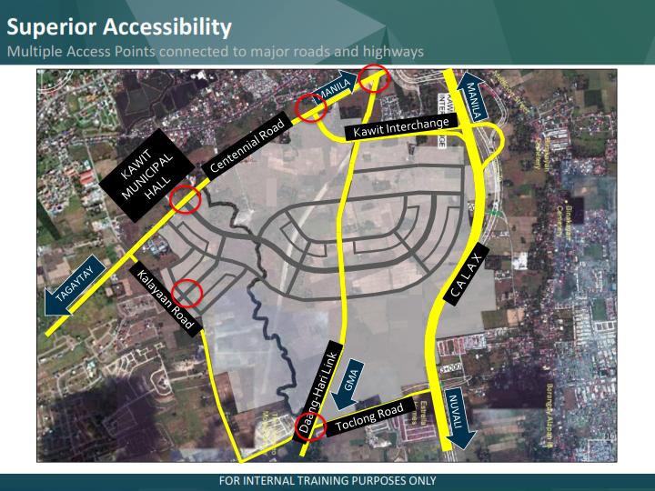 The Residences Evo City Lot Kawit Cavite Ayalaland Pre