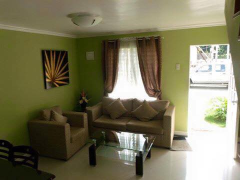 Deca Homes Pavia Iloilo Resort Residences House And Lot