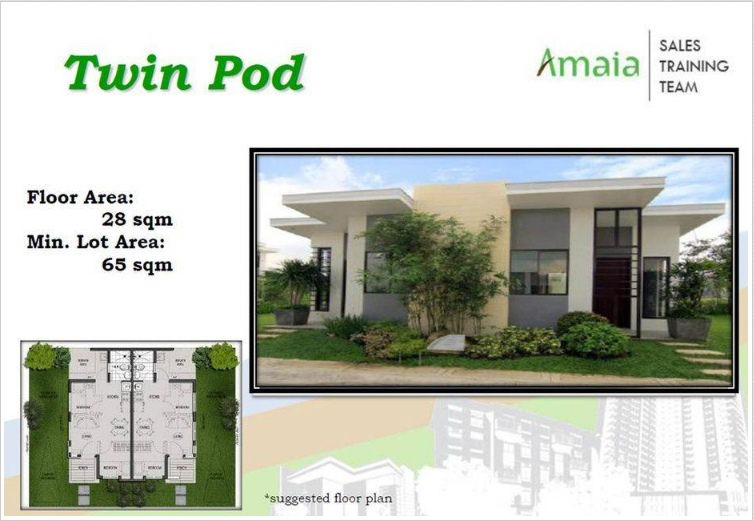 Amaia Scapes Cagayan De Oro House And Lot Macapagal