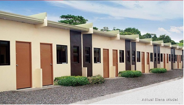 Bria Baras Rizal House And Lot Orchid St Baras Rizal