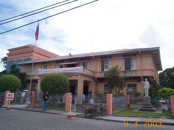 The Legian House And Lot Bucandala Imus Cavite Charles