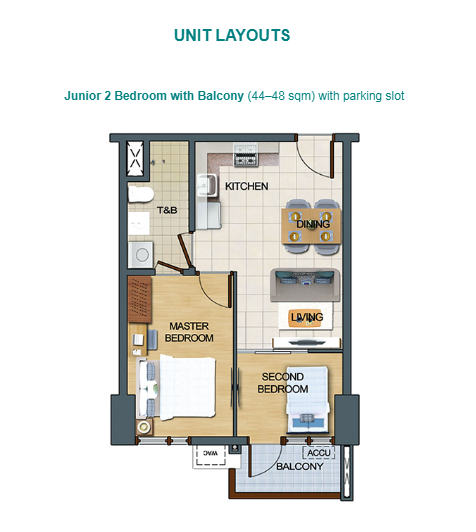 Eastbay Residences Condominium Sucat Paranaque Rockwell Land Corporation Pre Selling