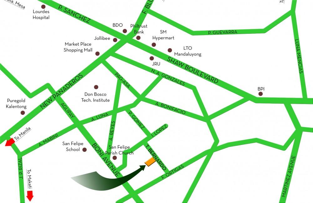 258 T Bernado Townhomes Townhouse 258 T Bernado St Near