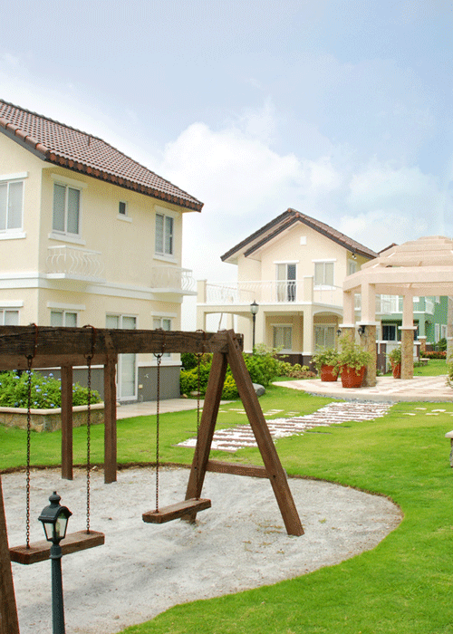 Viviene House And Lot Molino Paliparan Road Bacoor City