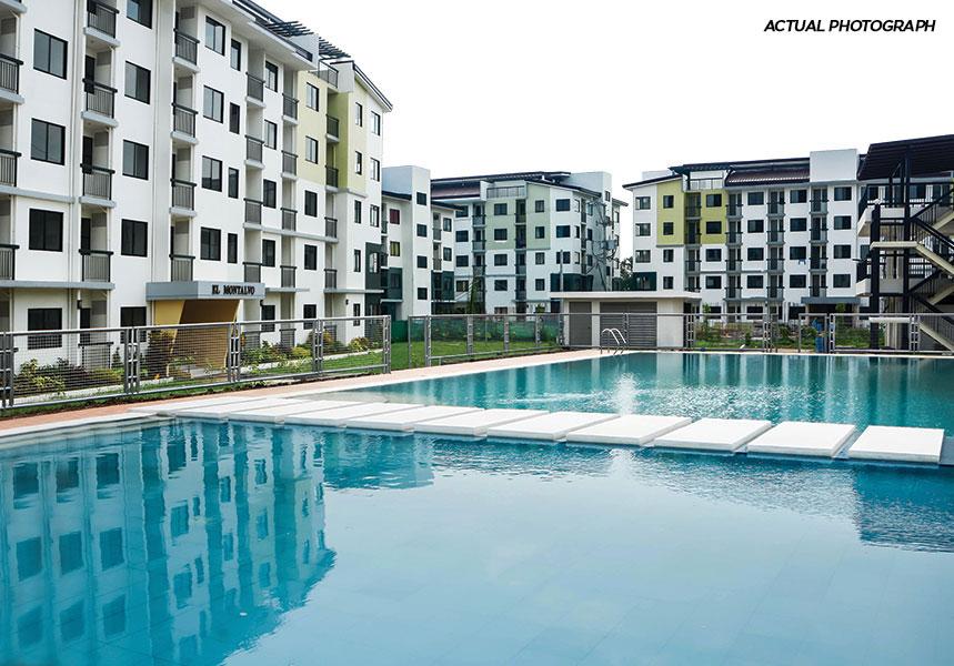San Jose Residencias House and Lot Brgy Balibago Sta Rosa City