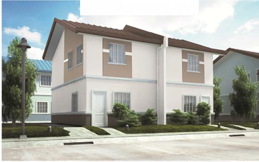 Casa Esperanza House And Lot Brgy Sala Cabuyao Laguna