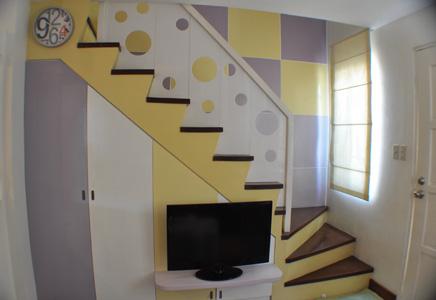 Cypress house model carmona estate