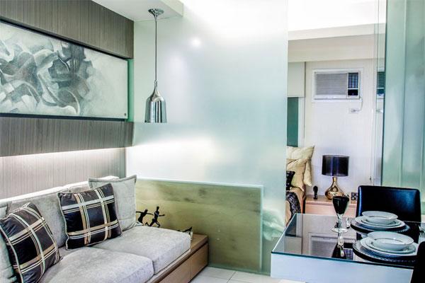 Princeton Residences Condominium New Manila Quezon City
