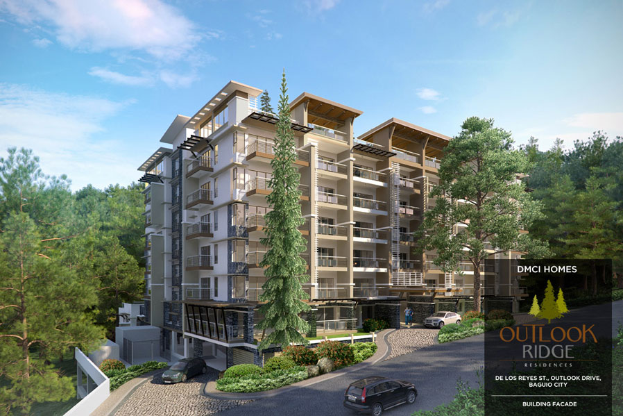 Outlook ridge residences condominium delos reyes stoutlook drive outlook ridge residences condominium delos reyes stoutlook drive baguio city dmci homes ready for occupancy solutioingenieria Image collections