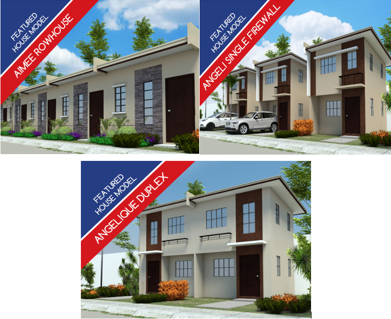 Lumina Homes Subic Townhouse Rh 5 National Hwy Subic 2209 Zambales Lumina Homes Pre Selling