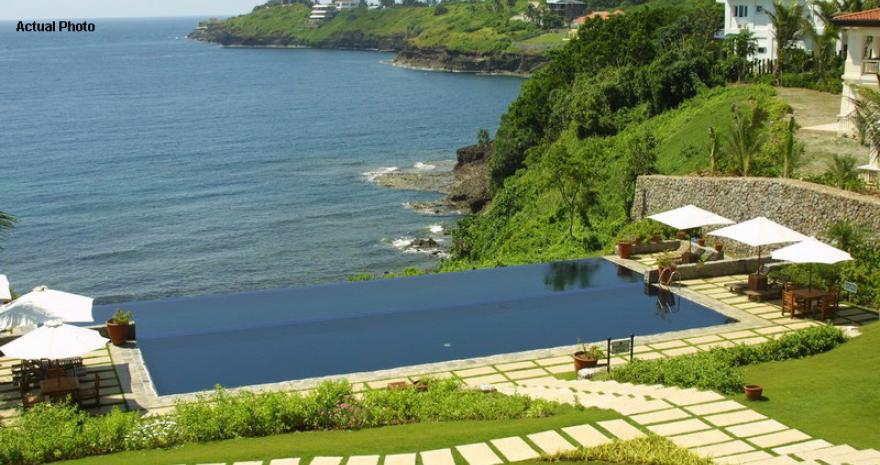 Peninsula De Punta Fuego Beach Property - Nasugbu, Batangas