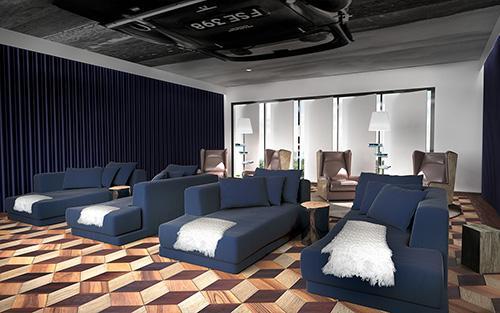 Acqua Private Residences Rfo Condominium 1550 Coronado