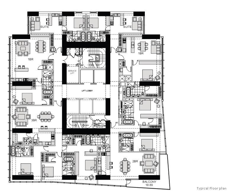 trump tower century condominium century city kalayaan 40 wall street trump tower floorplans new york city
