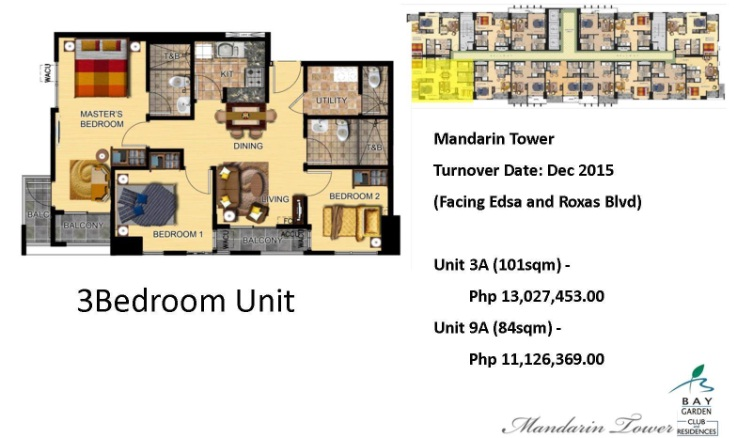 Garden By The Bay Floor Plan bay garden club residences condominium - metropolitan park