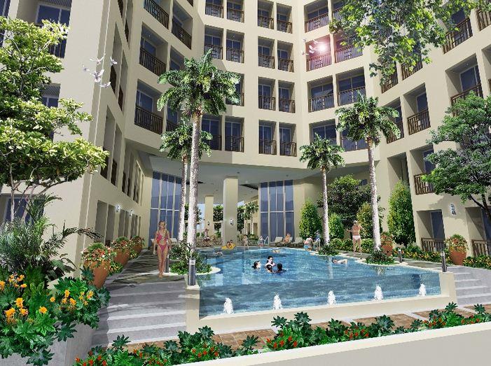 Suntrust Capitol Plaza Condominium Matalino Street