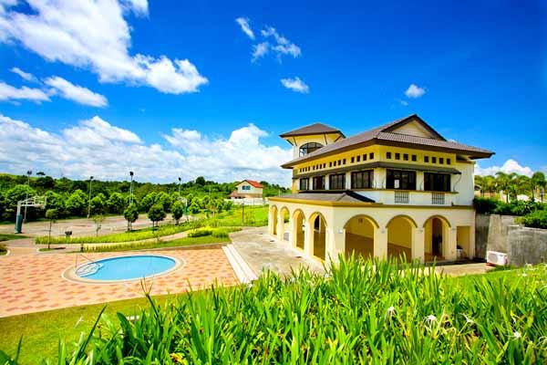 Avida Village Santa Cecilia House And Lot Barangay