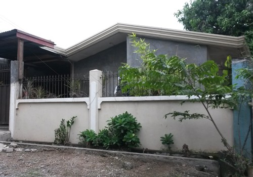 Foreclosed House And Lot In Davao City