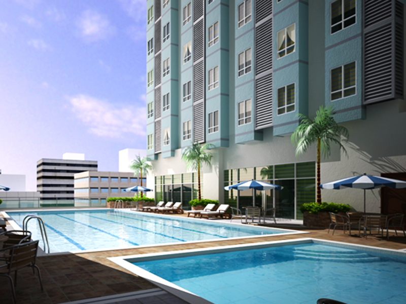 Victoria De Malate Condominium