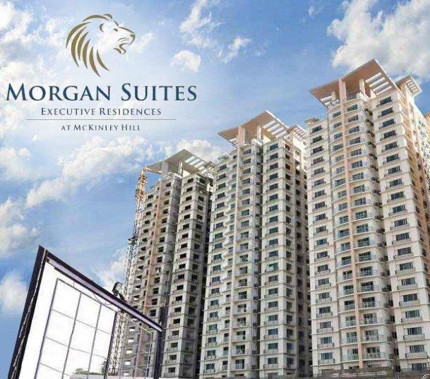 Morgan Suites Executive Residences Condominium Florence