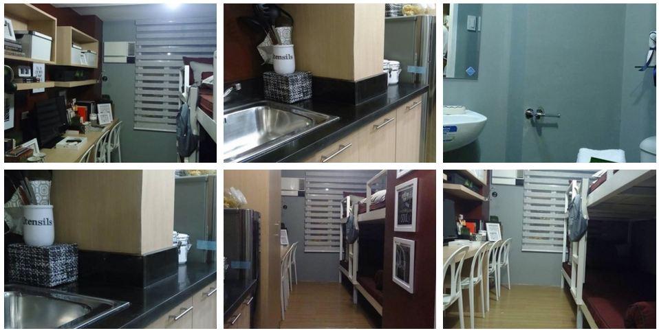 Vista Residences Gl Taft Condominium 1344 Taft Avenue