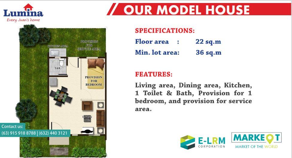 Lumina Lipa House And Lot Brgy Tibig Lipa City Batangas Lumina Homes Pre Selling